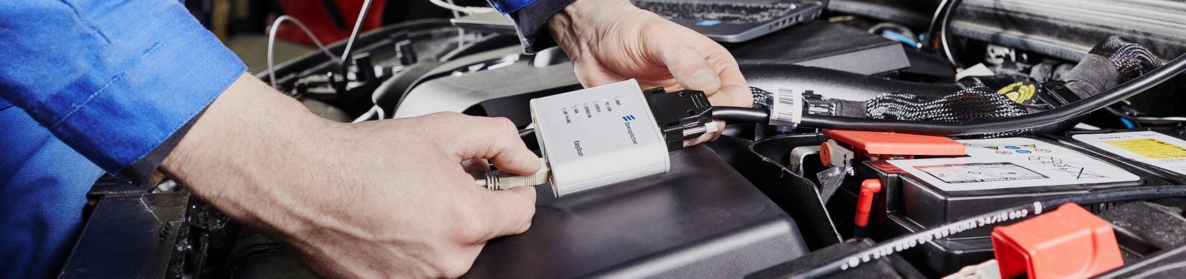 Service Diagnostic Tools - Eberspächer