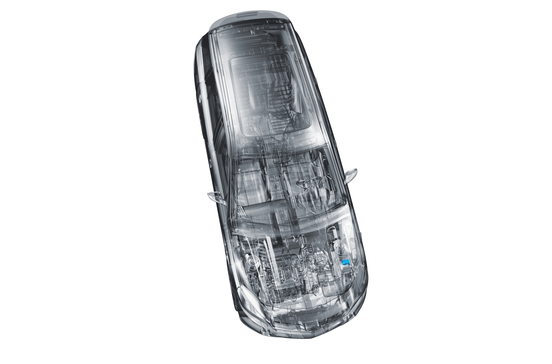 Fahrzeugelektronik - Eberspächer