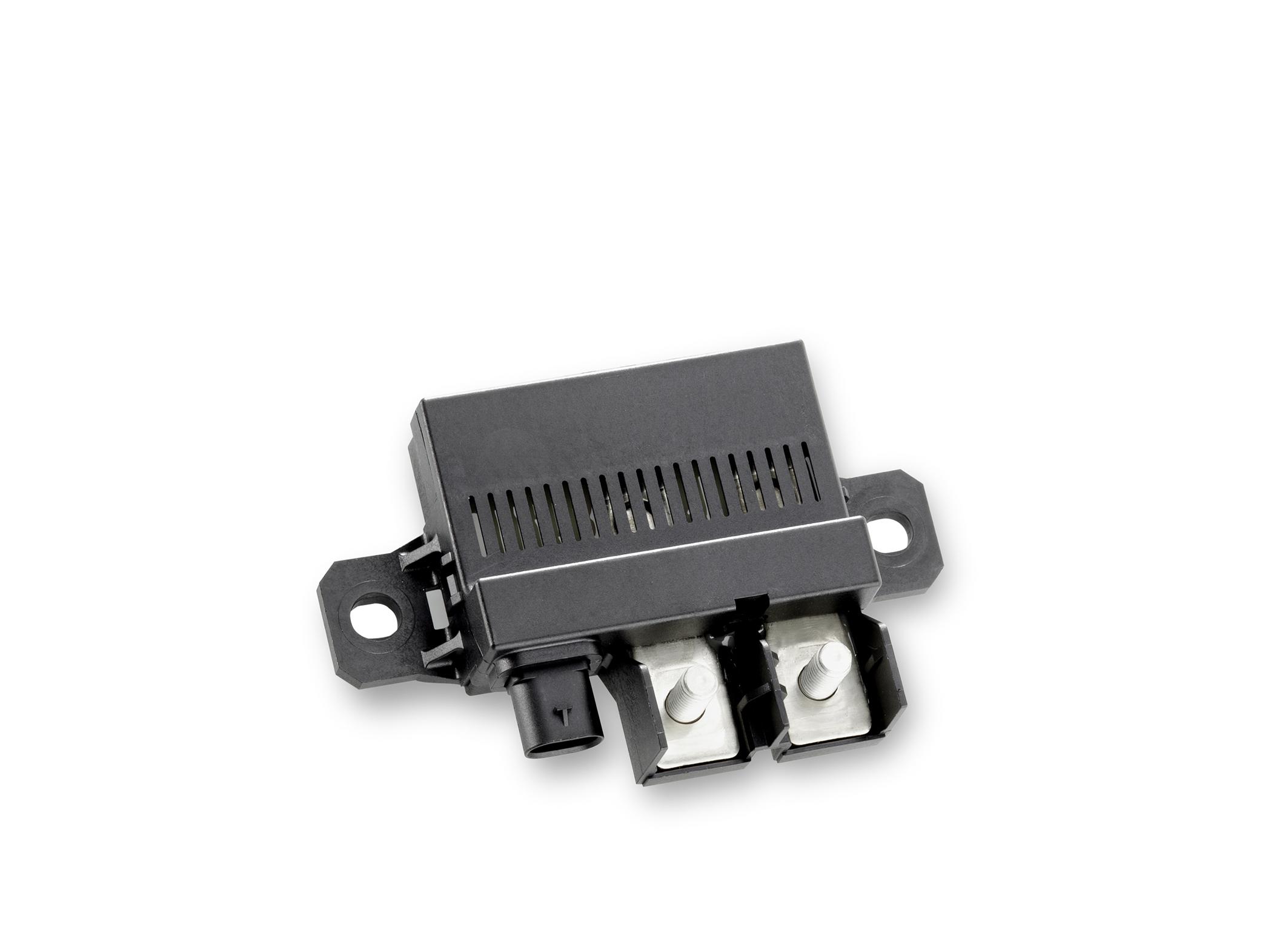 Bidirektionale Schalter und Batterietrennschalter - Eberspächer